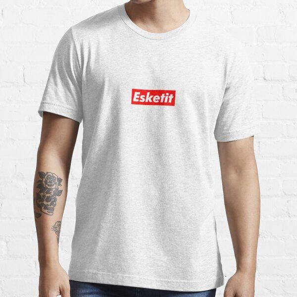 ESKETIT Essential T-Shirt