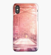 Dare to travel iPhone Case/Skin