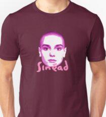 sinead o'connor - face T-Shirt