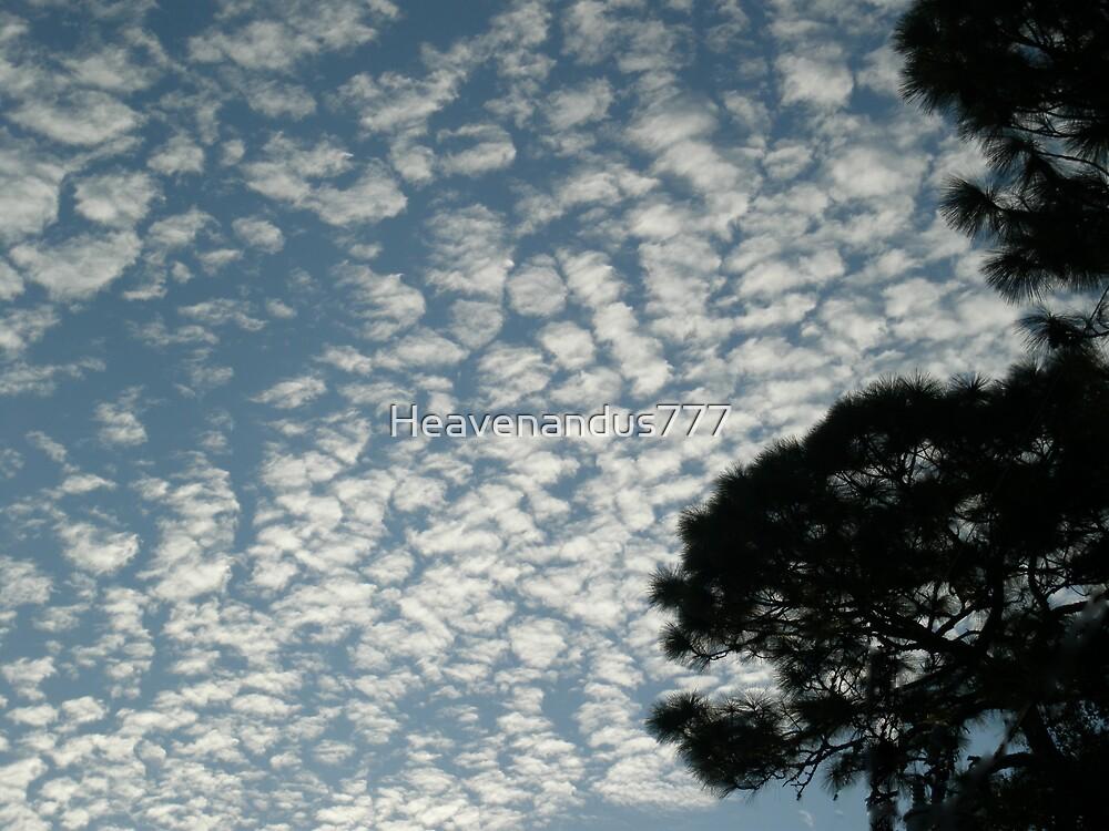 Angel Tracks by Heavenandus777