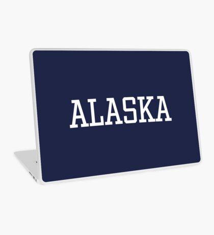Alaska Laptop Skin