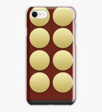 Supreme Dalek iPhone Case/Skin