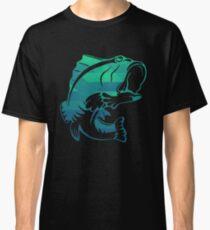 Fishing Shirt   Fishing Shirt Men   Fishing T Shirts   Fishing Tshirt   Bass Fishing   Bass Fishing Shirt   Bass Fishing Gifts   Dad Fishing Shirt Classic T-Shirt