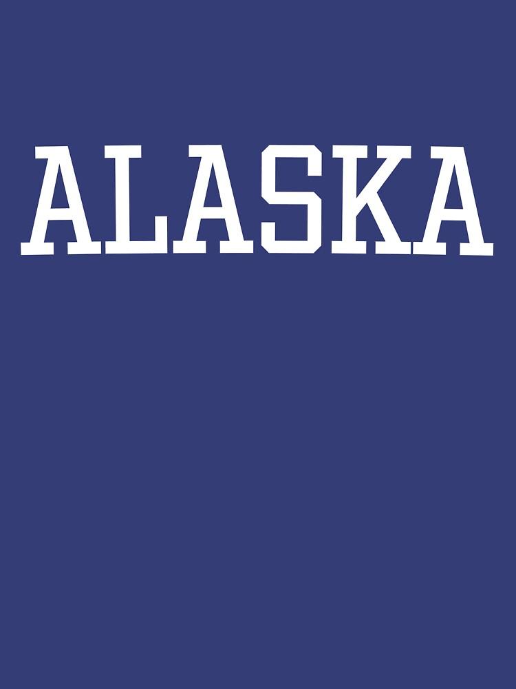 Alaska by Chocodole