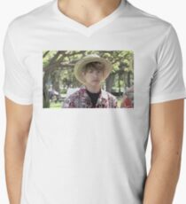 Puffy Jungkook in Hawaii T-Shirt