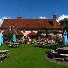 The Cretingham Bell by wiggyofipswich