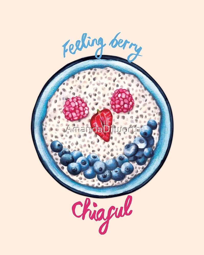 Feeling Berry Chiaful by AmandaDilworth