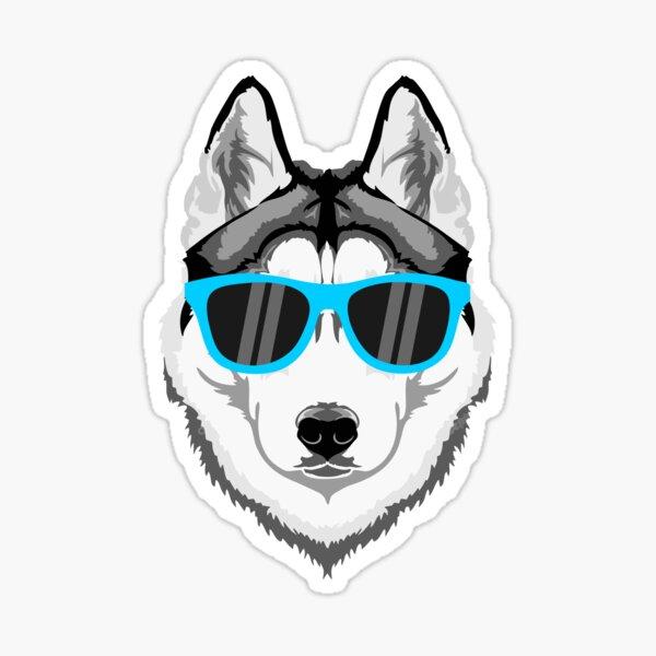 Siberian Husky Shirt | Siberian Husky Tshirt | Siberian Husky Gift | Siberian Husky Dog | Husky Shirt | Husky Tshirt | Dog Shirt | Dog Tshirt Sticker