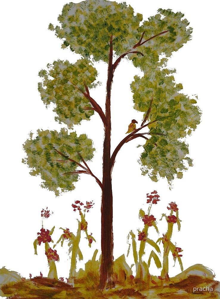 Tree 8 by pracha