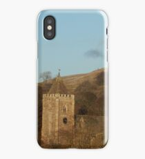 Thornton-in-Lonsdale St. Oswalds Church iPhone Case/Skin