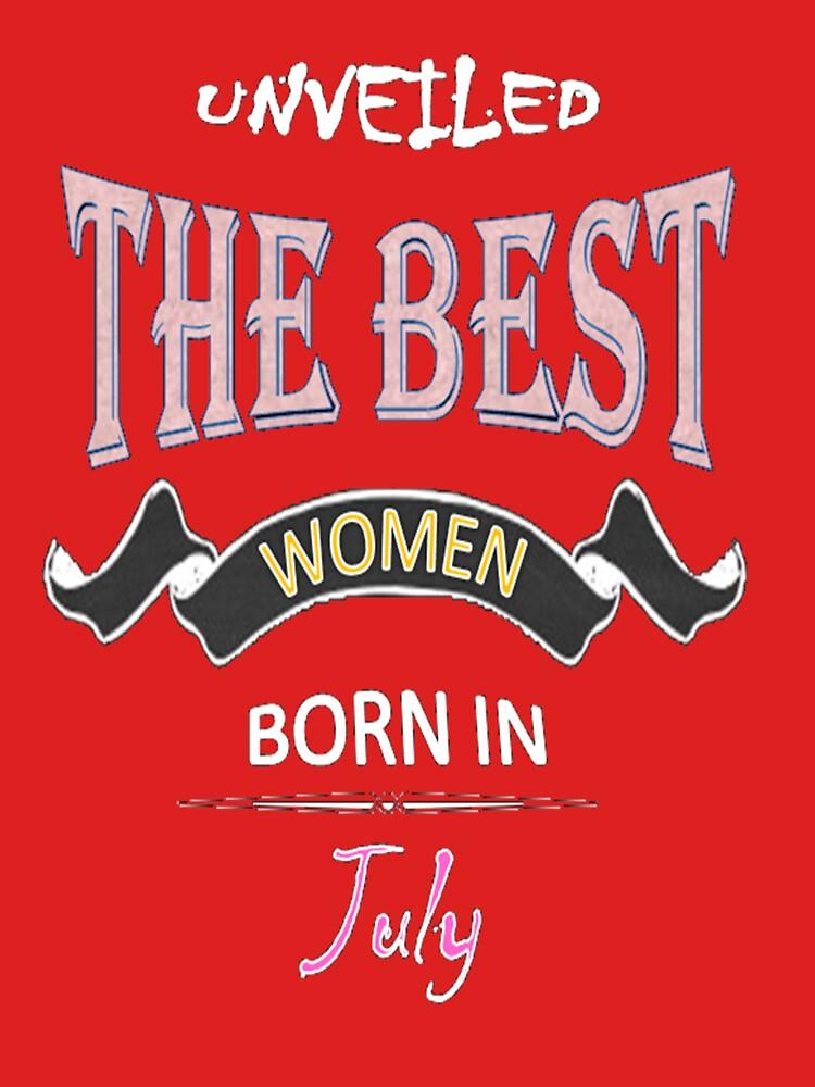 The best women by FranciscoRui