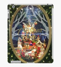 Christmassy iPad Case/Skin