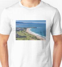 Wollongong City Beach Unisex T-Shirt