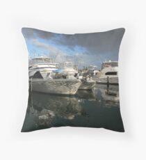 Forster Marina Throw Pillow