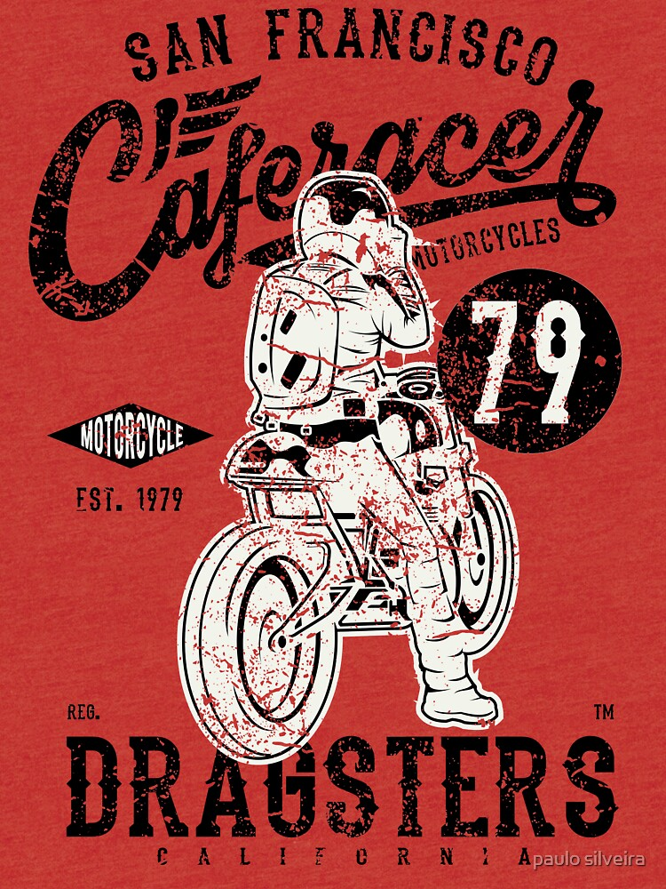 DRAGSTER Motorcycles by hypnotzd