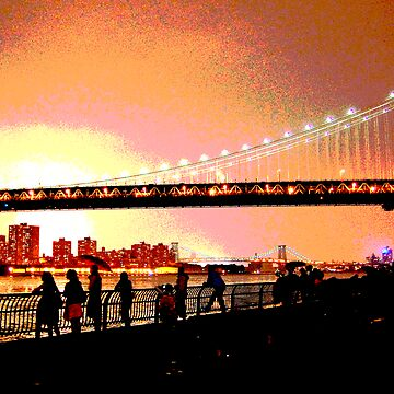 NYC APRIL by fashionforlove
