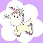 Unicorn Poop by Stephanie Keyes