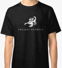 Project Scorpio  Classic T-Shirt