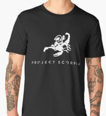 Project Scorpio  Men's Premium T-Shirt