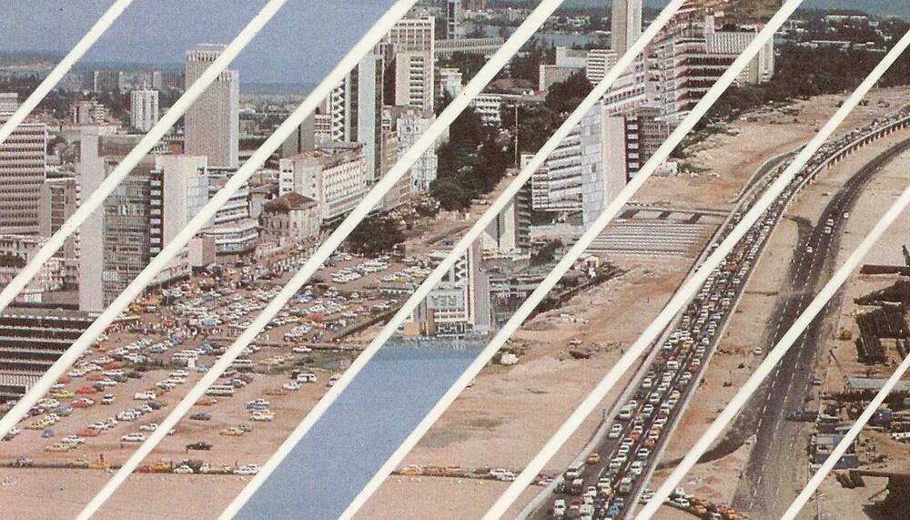Beach City by Mikhail Siskoff
