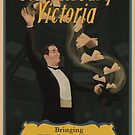 Bringing magic to the world  by ehirano