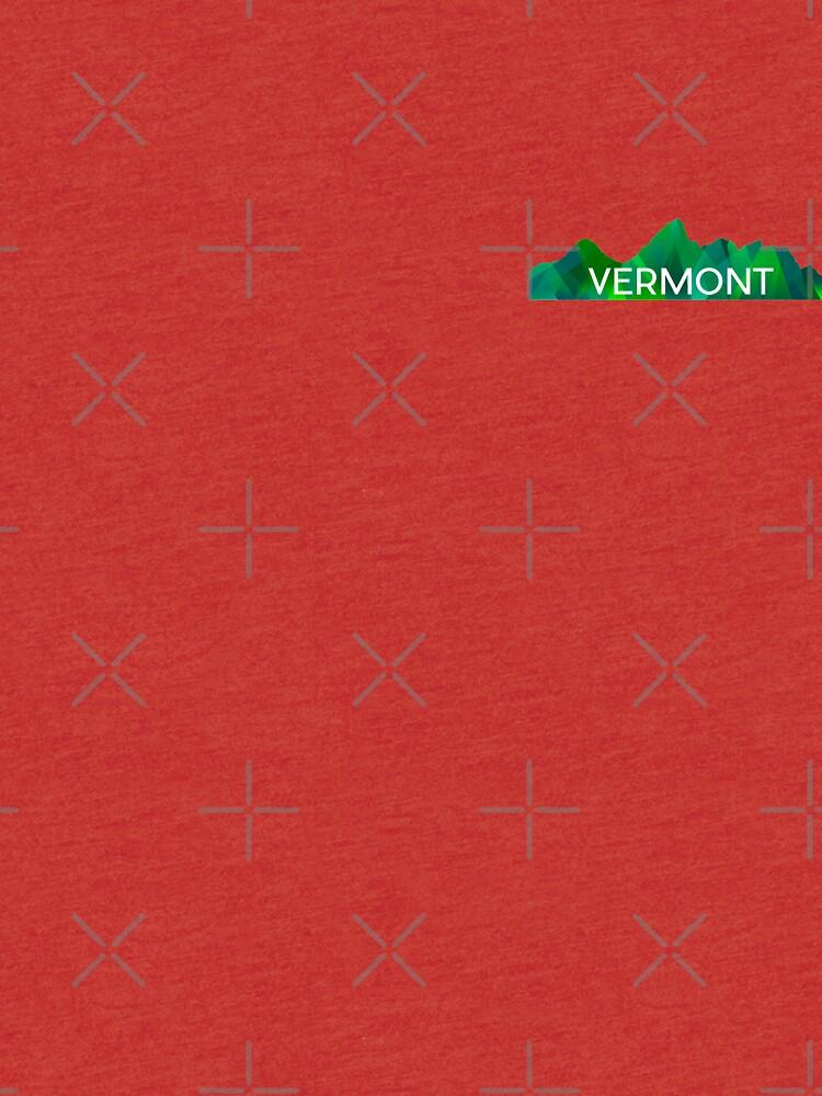 Mountain Life - Vermont by MiloAndOtis