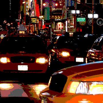 NYC NOVEMBER by fashionforlove