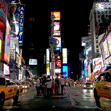 NYC DECEMBER by fashionforlove