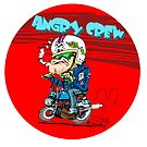 Angry Crew! (1) by RFlores