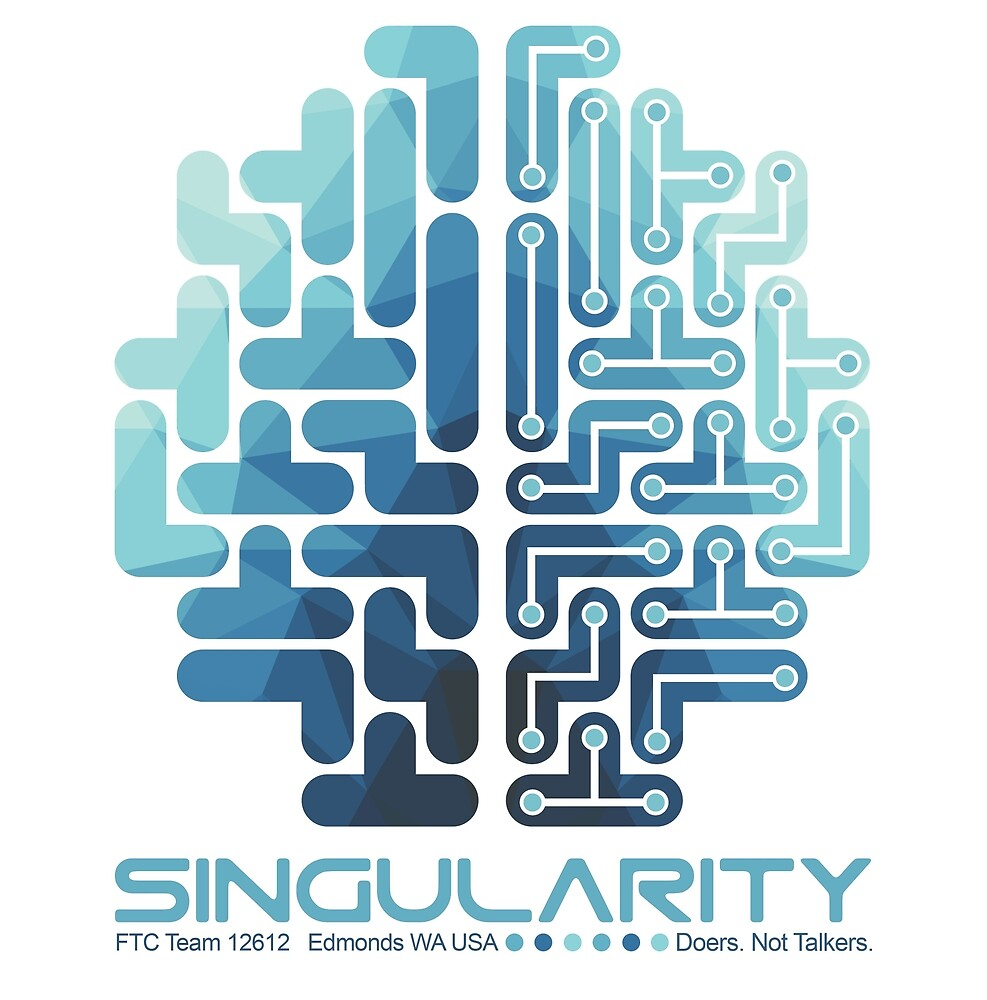 Singularity on White by FTCSingularity