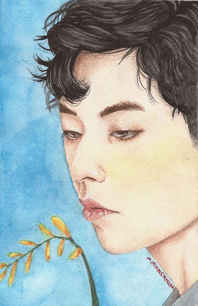 KOKOBOP SERIES (XIUMIN) by adrustuffs