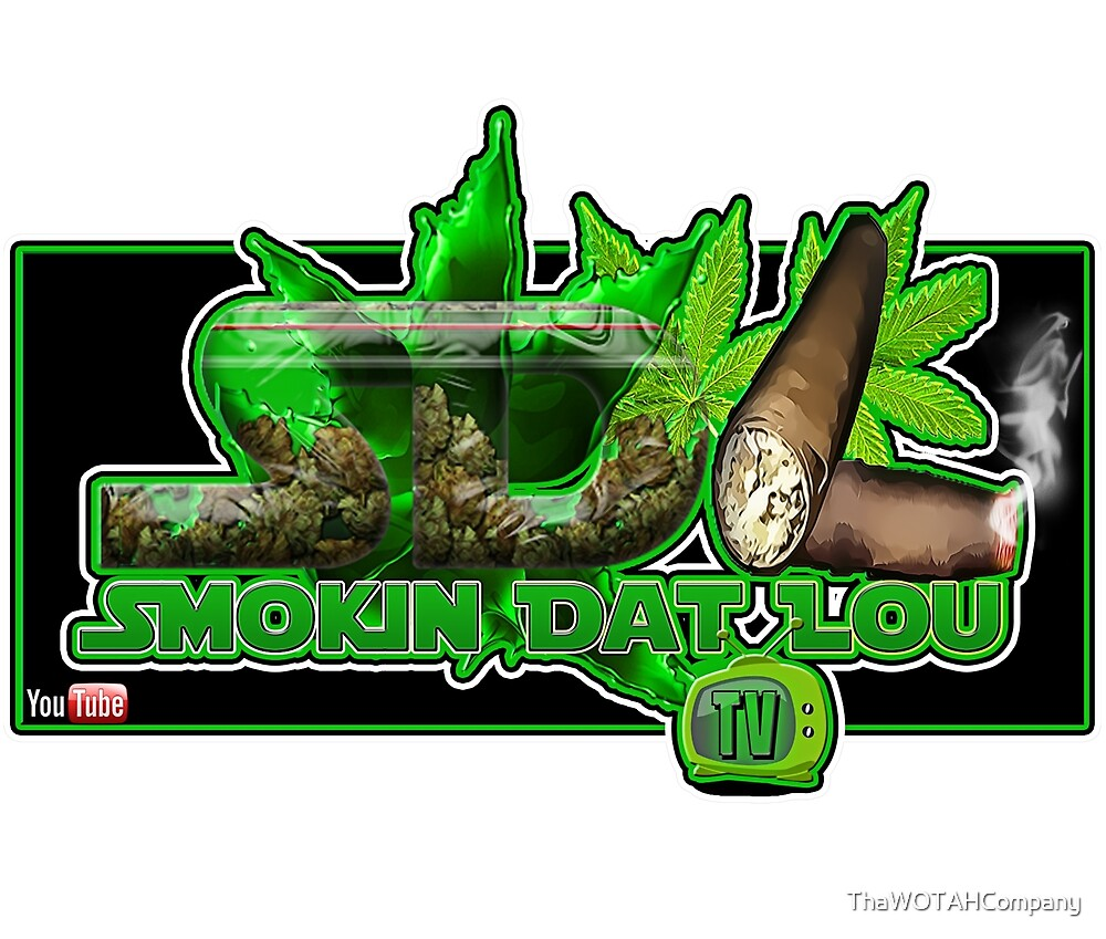 Official SDLTV Logo by ThaWOTAHCompany