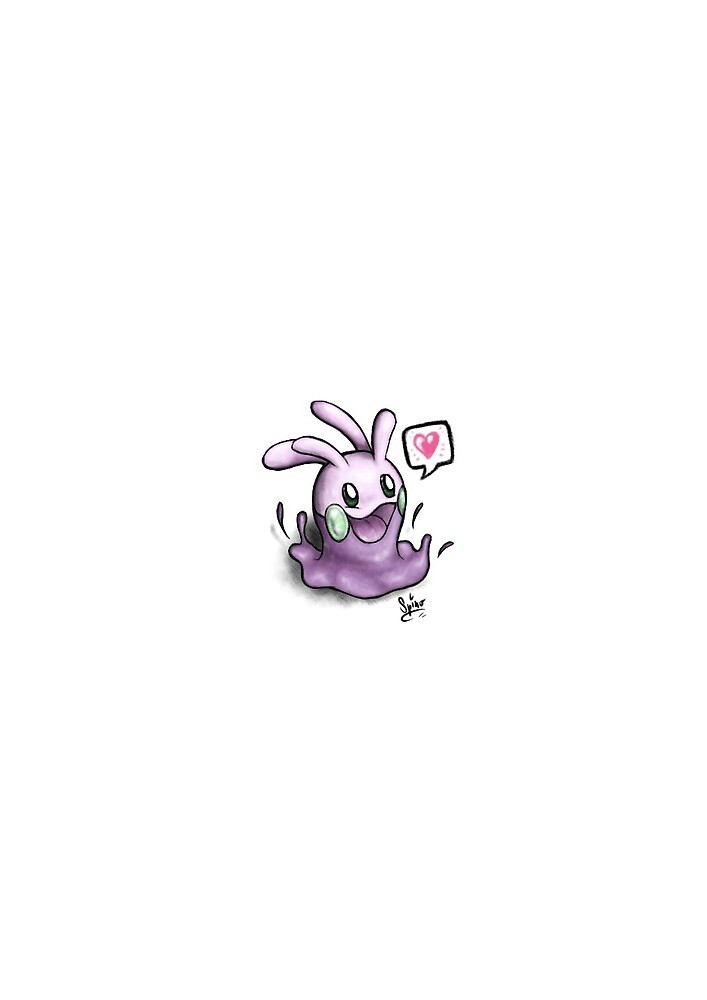 Lil' Goomy by Spino