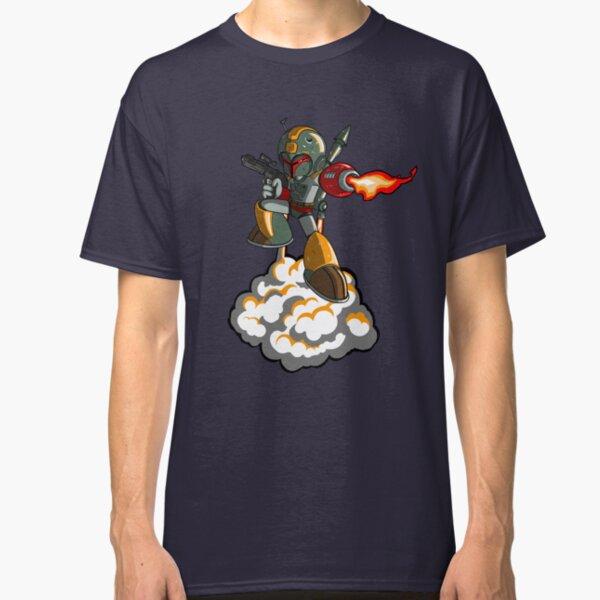Mega Fett Classic T-Shirt