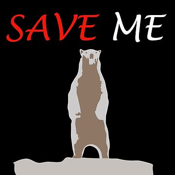 Polar Bear Series by Homyar