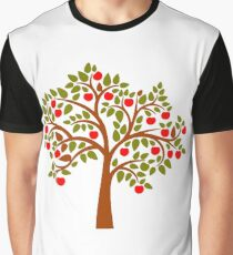 Fruit Tree Tee Graphic T-Shirt