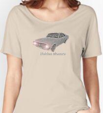 Holden Monaro Women's Relaxed Fit T-Shirt