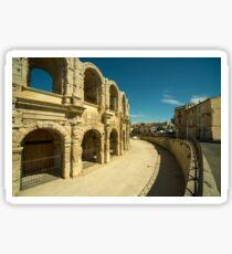 Arles Amphi  Sticker