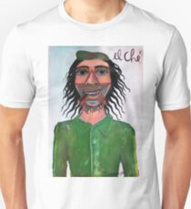 Che Guevara 5 por Diego Manuel Rodriguez T-Shirt