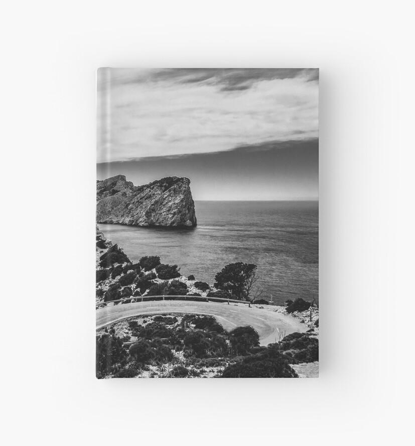 Cap Formentor by La-Pics