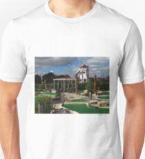 Greensward Adventure Golf, Clacton T-Shirt