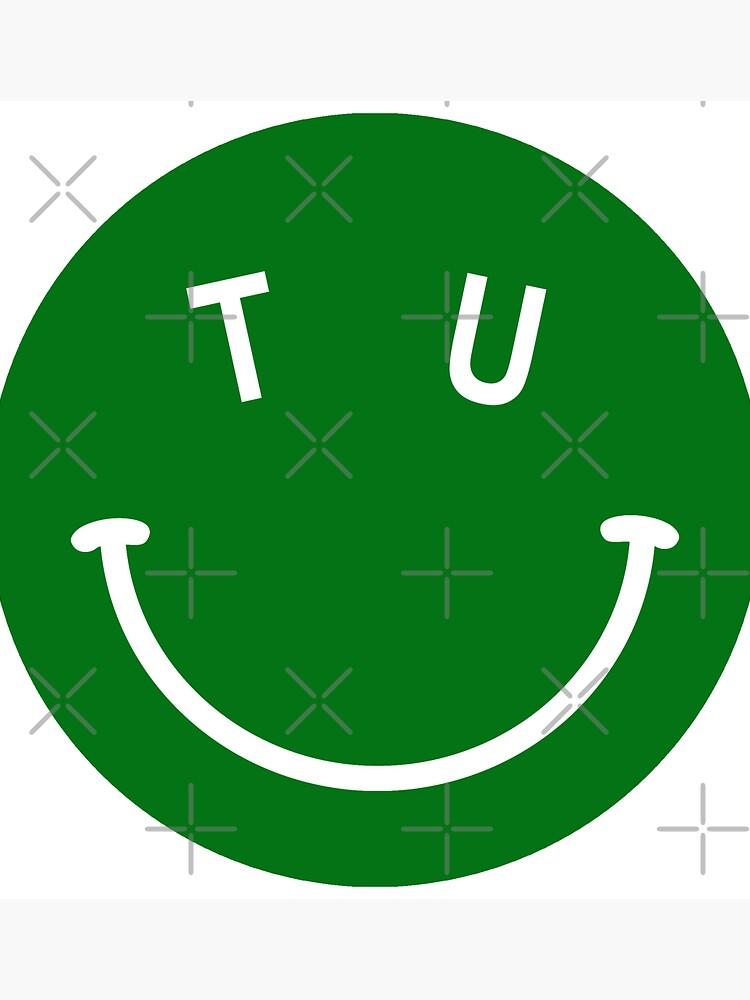 Tu Smiley by martileanne