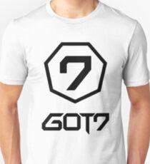 GOT7! Unisex T-Shirt