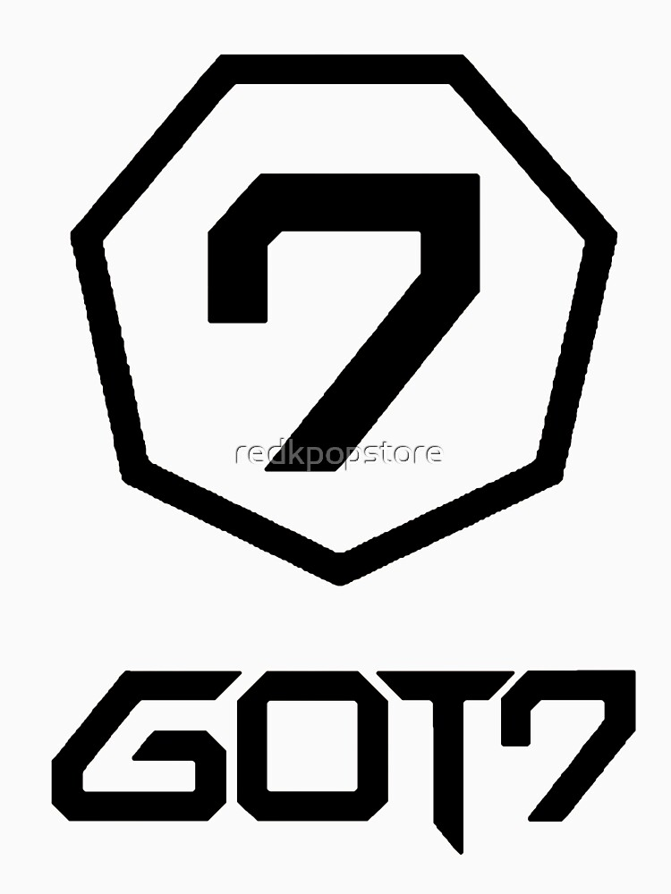 GOT7! by redkpopstore