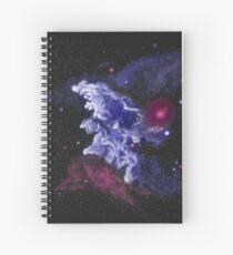 The Vastness Spiral Notebook