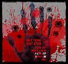The Only Thing by NRA by Alex Preiss