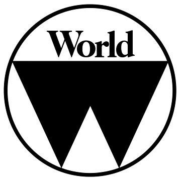 WONDERFUL WORLD by ClaytonHickman