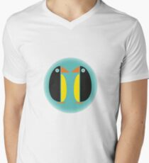 Penguin Bubbles T-Shirt