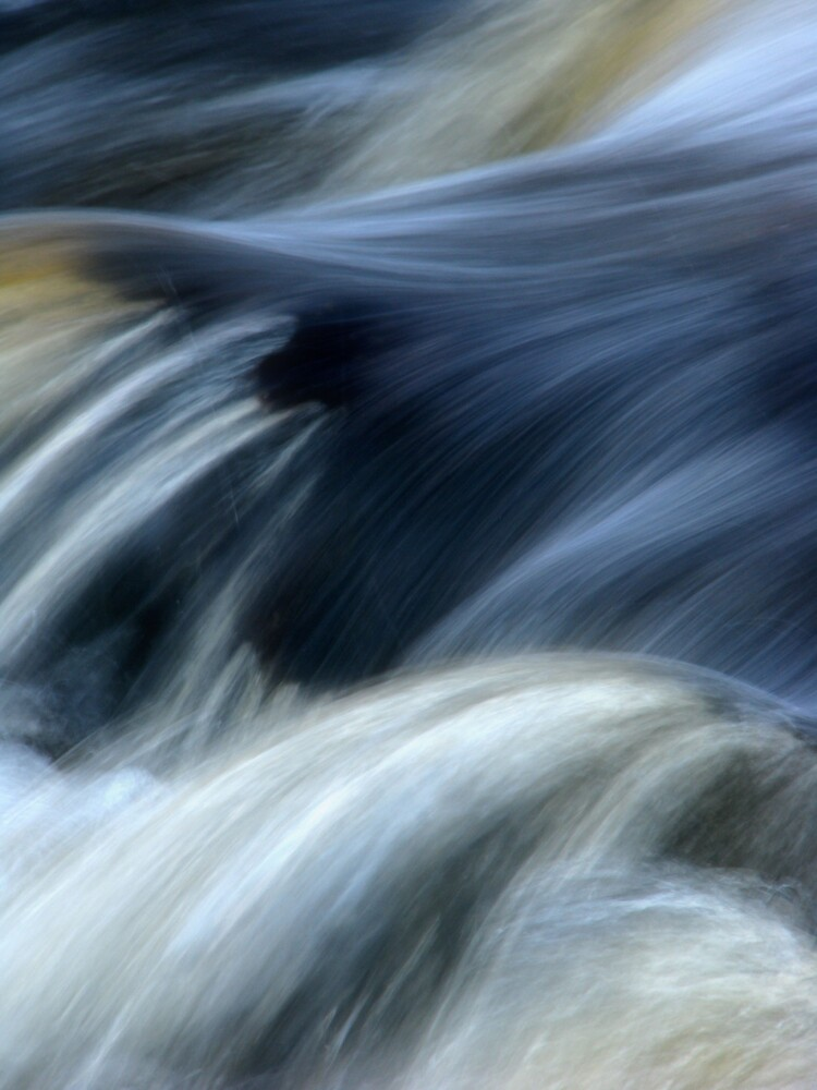 'Endless flow' by Petri Volanen