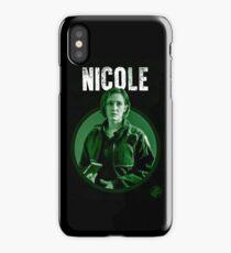 Officer Hot iPhone Case/Skin